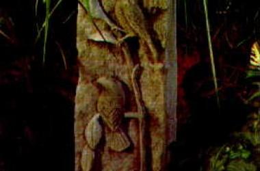 Songbird Plaque