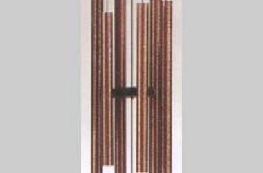 Windchime 36 Inch Copper Finish