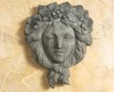 Plaque: Lady Grapes