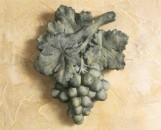 Decorative Bunch Of Grapes