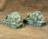 Decorative Small Lions