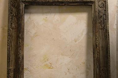Decorative Mirror Frame