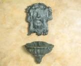 Fountain: Mr. Bacchus