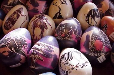 Africa: Kenyan Eggs