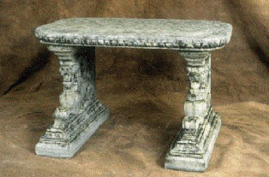 Classical Reproduction: Bench