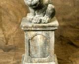 Classical Statue: Gargoyle