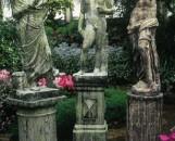 Classical Statue: Spartan