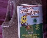 Chickity-doo-doo Medium Shaker