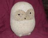Granny Betsy The Owl
