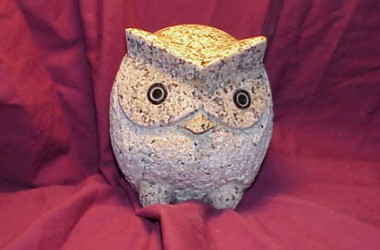 Owl Baby Boy