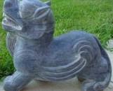 Winged Cats (Bishou) Large