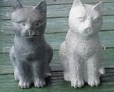 Stone Cats