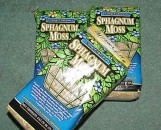Sphagnum Moss Hobby Bag Large