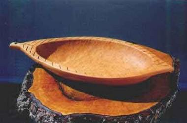 Paw Paw Fruit Bowl