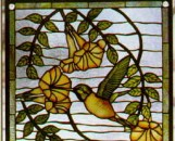Meyda: Hummingbird Window